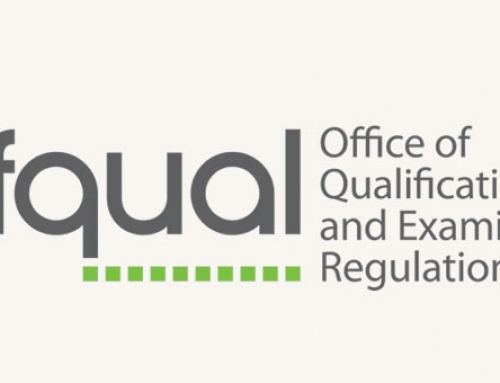 Ofqual guidance for new Functional Skills qualifications.