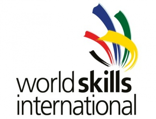 Gold for UK at WorldSkills 2017