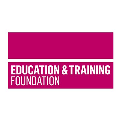 Education & Training Foundation - ETF