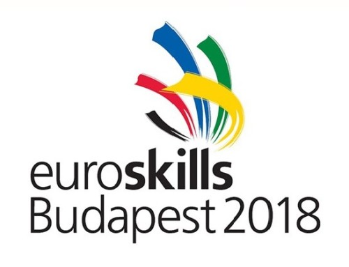 UK to Compete in EuroSkills 2018