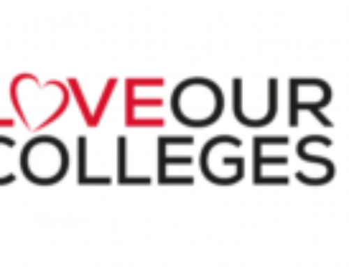 Love Our Colleges Campaign Demands Fairer Funding for FE