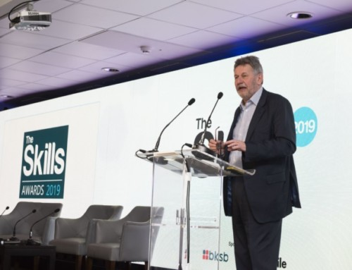 The Skills Awards 2019 Winners