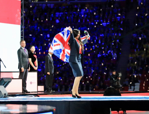 WorldSkills Kazan 2019 – Team UK wins 19 medals