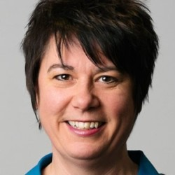 Esther Barrett - Subject Specialist: Teaching, Learning and Assessment - JISC