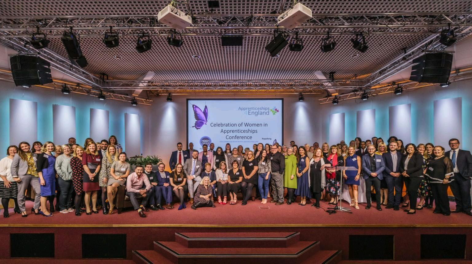Inspirational Women Conference 2019