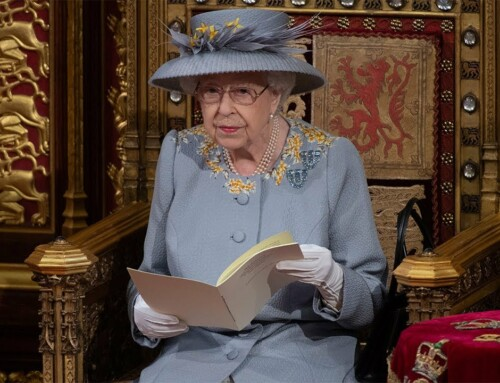 New FE Legislation from the Queen's Speech 2021